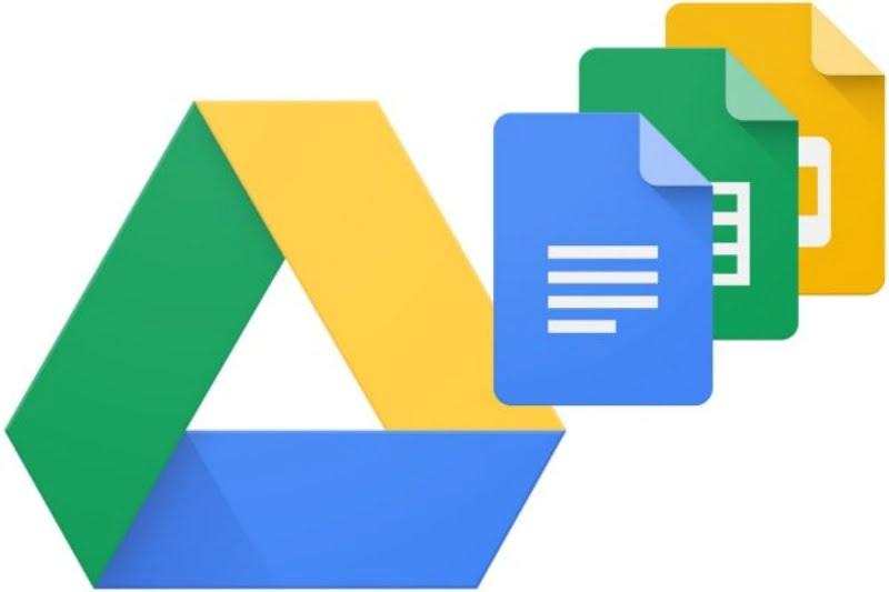 Google Drive hoặc Dropbox là những công cụ tuyệt vời để sắp xếp, lưu trữ và truy cập những dữ liệu.