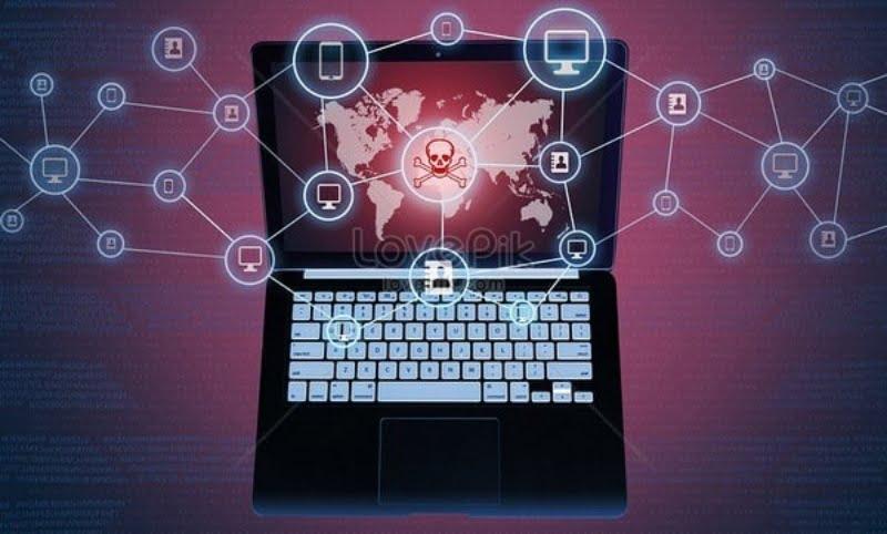 Virus là các chương trình độc hại ảnh hưởng đến máy tính.