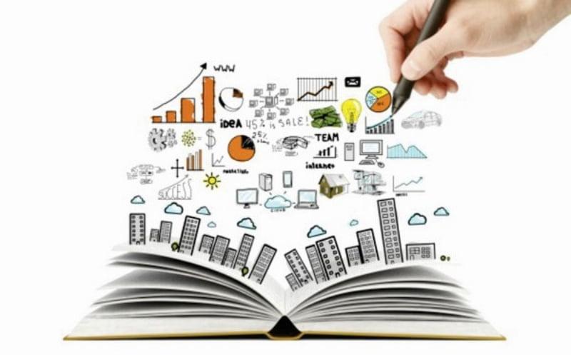 Content Marketing hiện nay là một phương pháp marketing phổ biến.