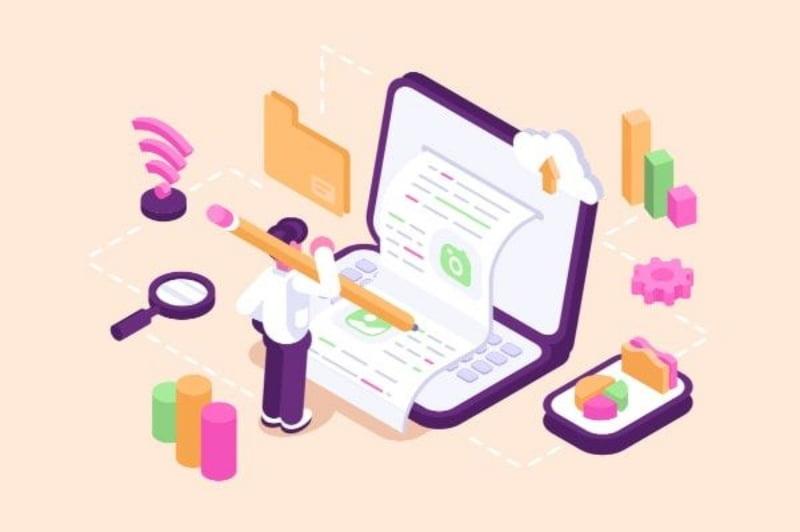 Content chất lượng và liên quan là điều kiện tiên quyết để giành chiến thắng trong cuộc đua Digital Marketing.