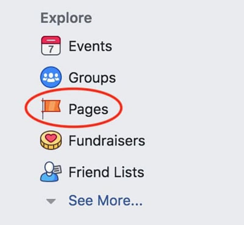 Cách mời bạn bè like fanpage.