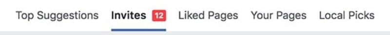 Mời lại bạn bè thích trang trên Facebook khi họ chưa chấp nhận lời mời đầu tiên của bạn.