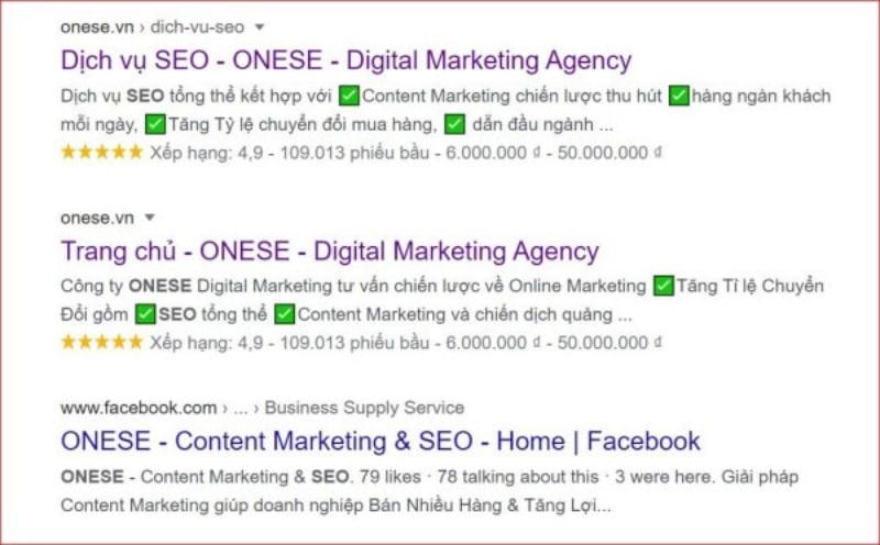 Bài viết của bạn đã xuất hiện trên trang nhất Google chưa?