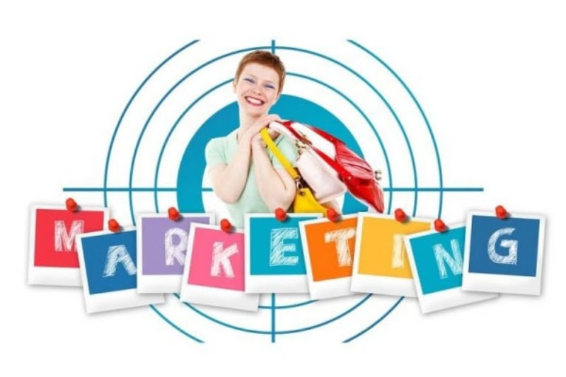 Lấy khách hàng làm trọng tâm trong hoạt động viết content.