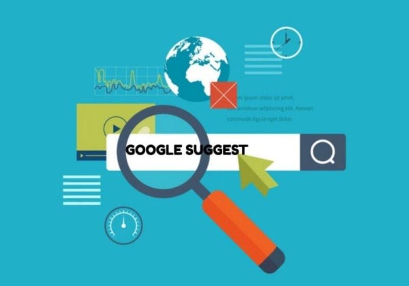 Google Suggest là gì? Tạo suggest google.