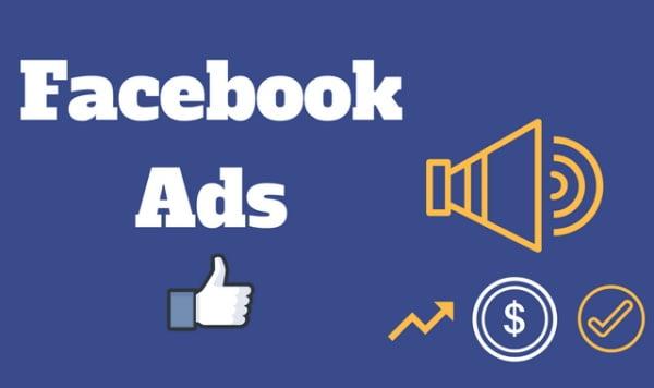 Chạy Facebook Ads.