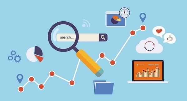 Tối ưu từ khóa tìm kiếm qua Google giúp lượt view tăng gấp nhiều lần.
