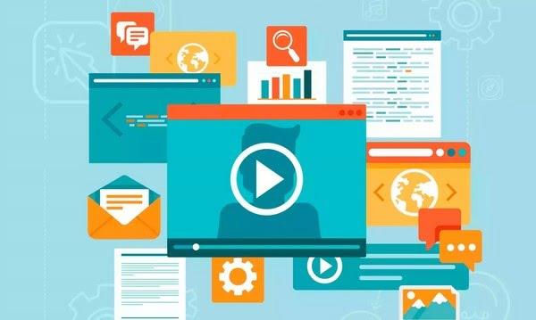 Tiêu đề video hay giúp cho người xem kích thích click chuột.