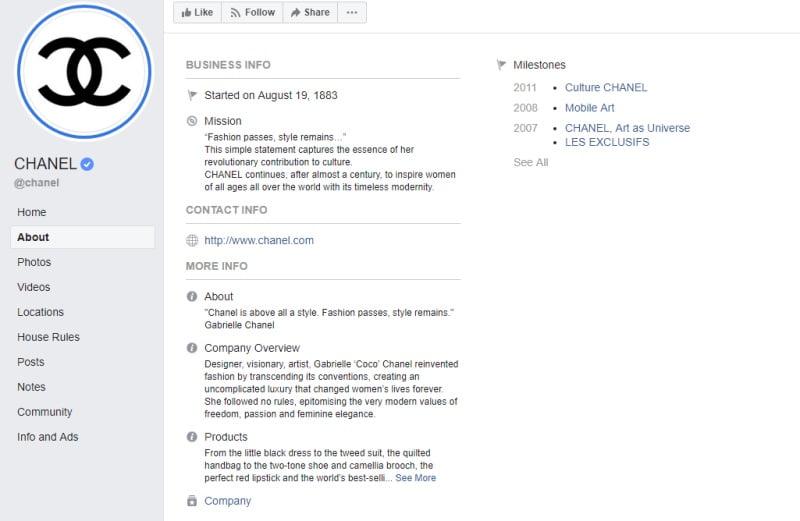 Tối ưu hóa fanpage của mình chính là cách tăng like fanpage hiệu quả nhất (Ảnh: Facebook).
