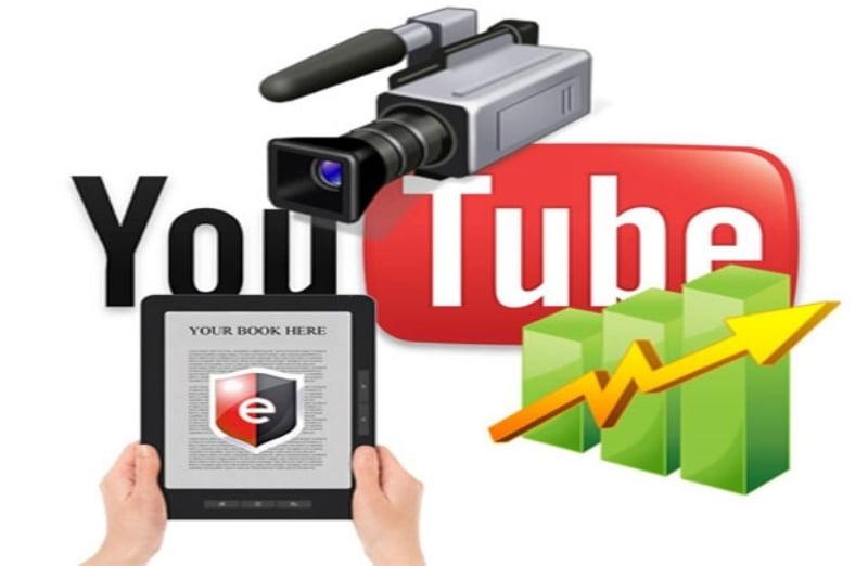 Video marketing đang trở thành xu hướng.