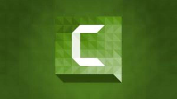 Phần mềm Camtasia Studio làm intro chuyên nghiệp và đơn giản.