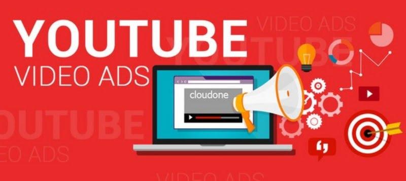 Quảng cáo YouTube là một trong những loại hình quảng cáo của Google Adwords.