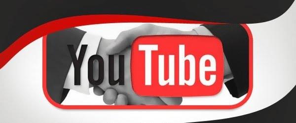 Trở thành đối tác làm ăn của YouTube được xem là một hình thức kinh doanh online.