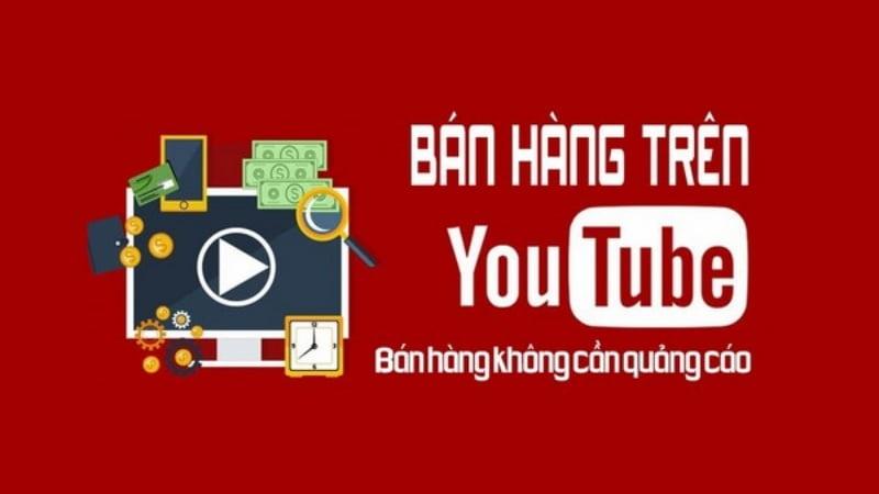 Quảng cáo trên youtube là một phương thức không mất chi phí.