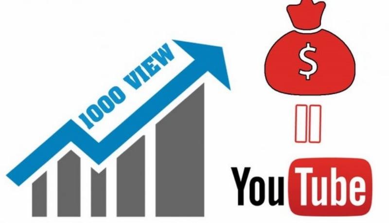 Tiêu đề chính là một cách tăng lượt view người xem rất hiệu quả.