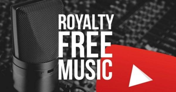 Hiểu đơn giản, nhạc không bản quyền là nhạc miễn phí.