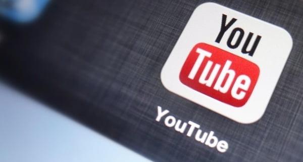 Bạn có thể tìm nhạc miễn phí trên Youtube.