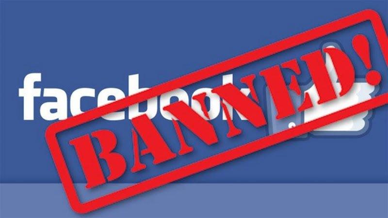 Nghiên cứu kỹ các chính sách của Facebook để biết mà tránh nhé!