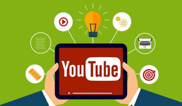 Cách làm youtube hiệu quả bằng hình thức quảng cáo.